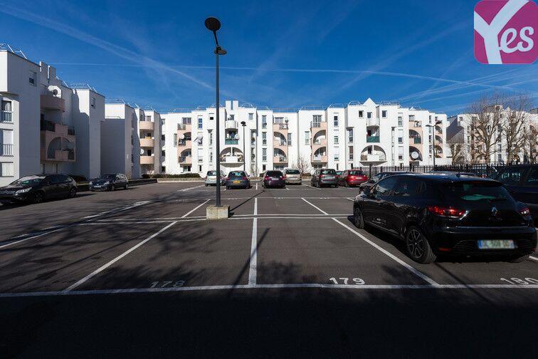 Parking Allée du château - Aubervilliers location mensuelle