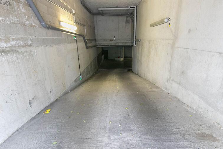 Parking Rue Jean-Baptiste Clément - Saint-Denis souterrain
