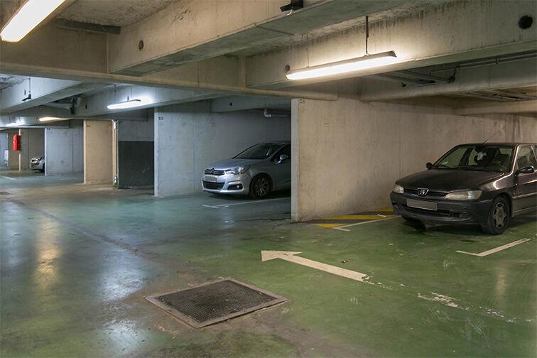 Parking Rue Jean-Baptiste Clément - Saint-Denis pas cher