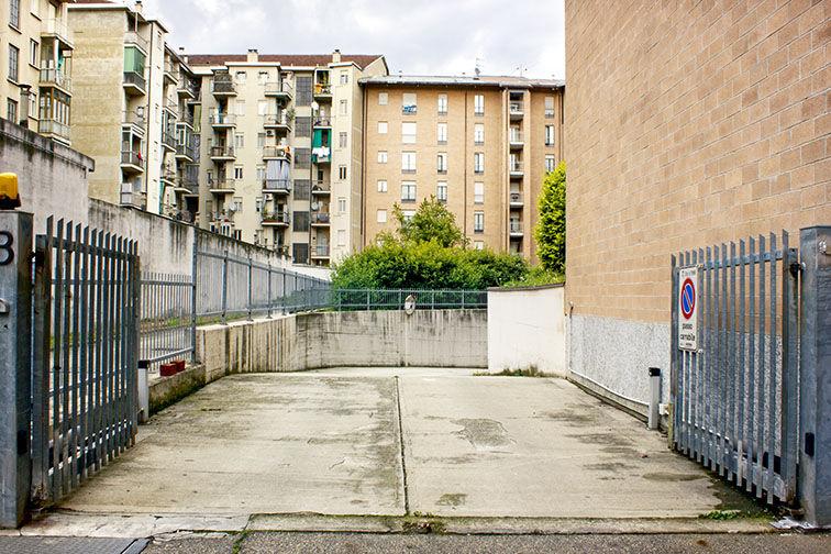 Parcheggio Torino - Borgo Filadelfia valutazione