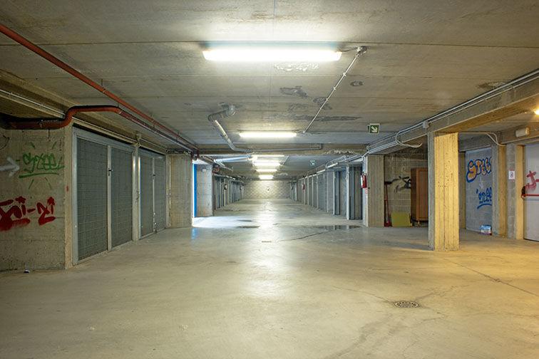 Parcheggio Torino - Borgo Filadelfia garage