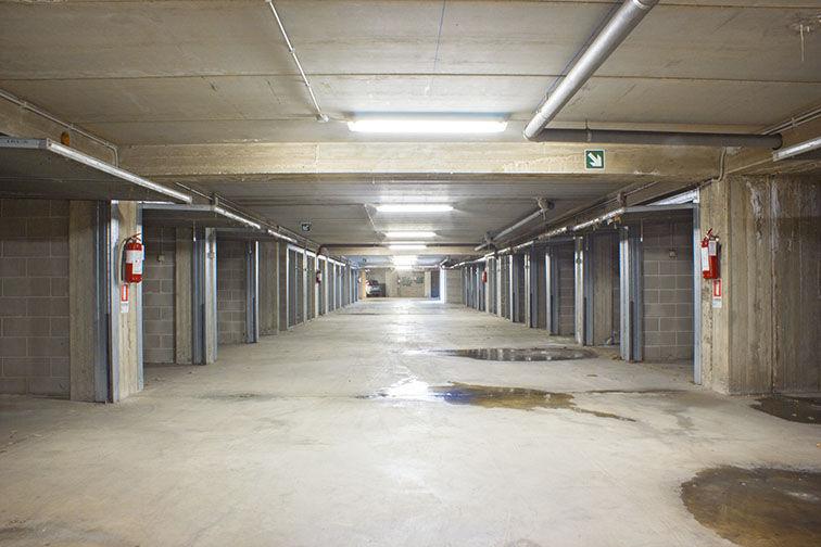 Parcheggio Torino - Borgo Filadelfia guardiano