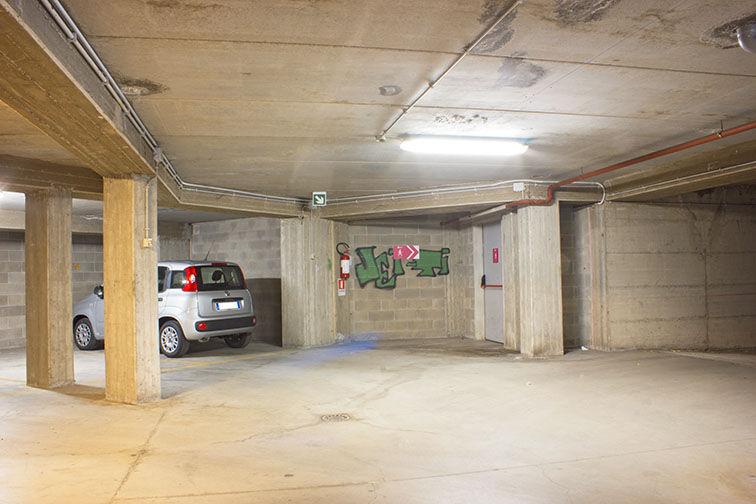 Parcheggio Torino - Borgo Filadelfia sicuro