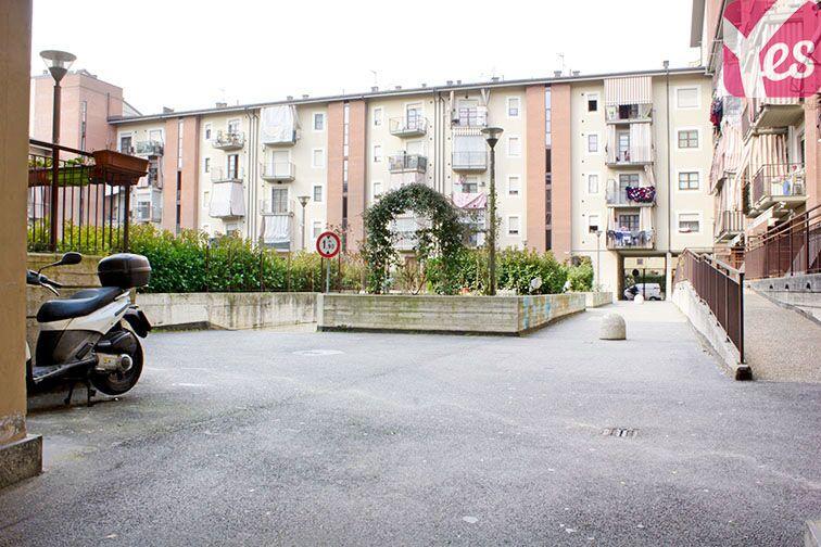 Parcheggio Torino - Giardino di Via Como affitto mensile