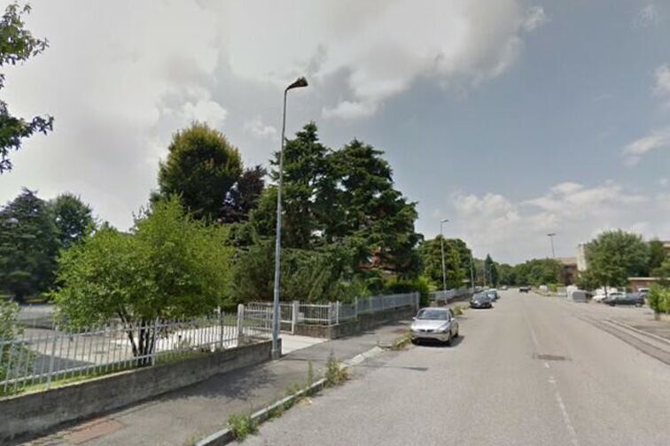 location parking Venaria Reale - Parco Salvo D'Acquisto