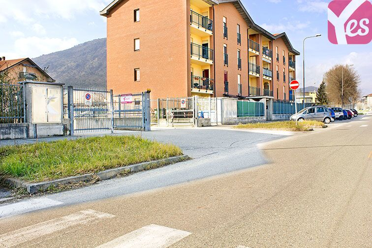 Parcheggio Piossasco - Viale Parri garage
