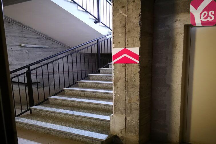 Parcheggio Rivoli - Via Mongioie 33 Via Mongioie