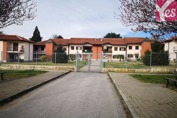 Parcheggio Rivoli - Via Mongioie affitto mensile