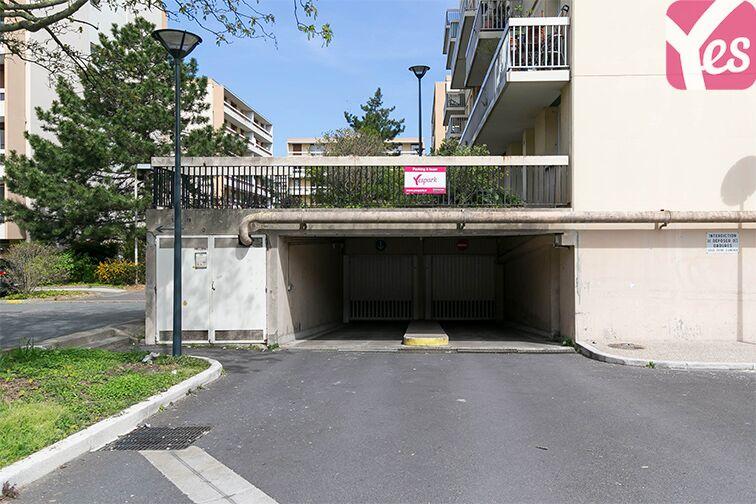 Parking Ursulines - Centre-ville - Poissy Poissy