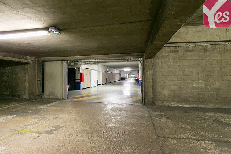 Parking Ursulines - Centre-ville - Poissy location