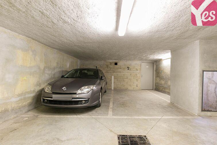 Parking Rue Carnot - Centre-ville - Les Mureaux avis