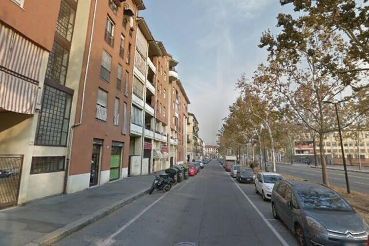 Parcheggio Torino - Barriera di Milano guardiano