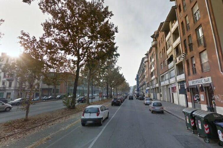 Parcheggio Torino - Barriera di Milano sicuro