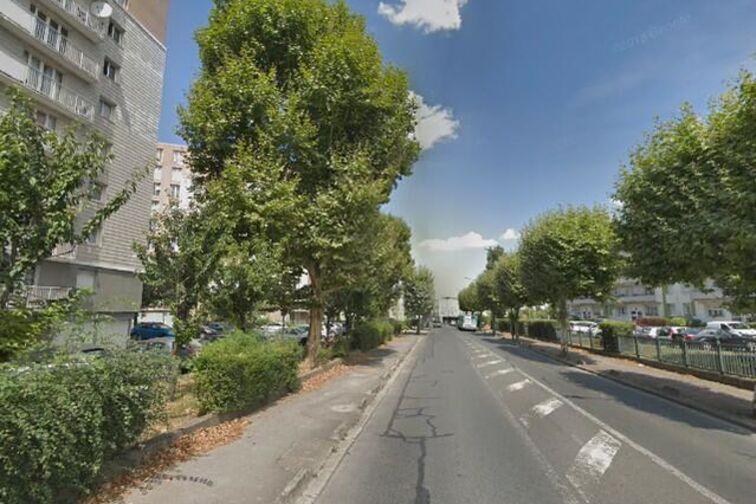 Parking Mairie de Champigny-sur-Marne sécurisé