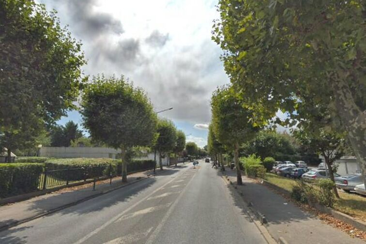 Parking Mairie de Champigny-sur-Marne 94500