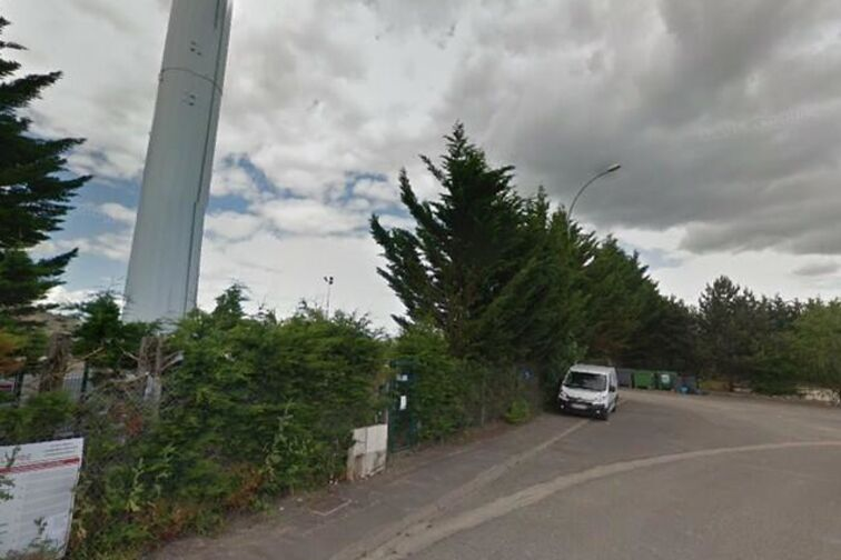 location parking Parc de la Source - Morsang-sur-Orge