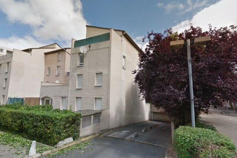 location parking Théâtre de l'Arlequin - Morsang-sur-Orge