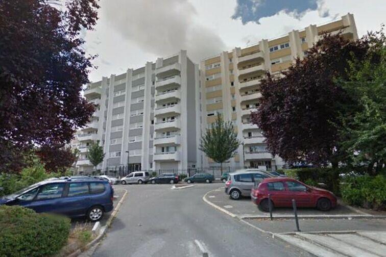 Parking Théâtre de l'Arlequin - Morsang-sur-Orge 91390