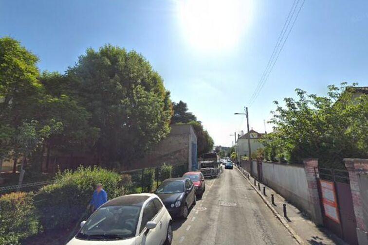 Parking Guittard - Champigny- sur-Marne 94500