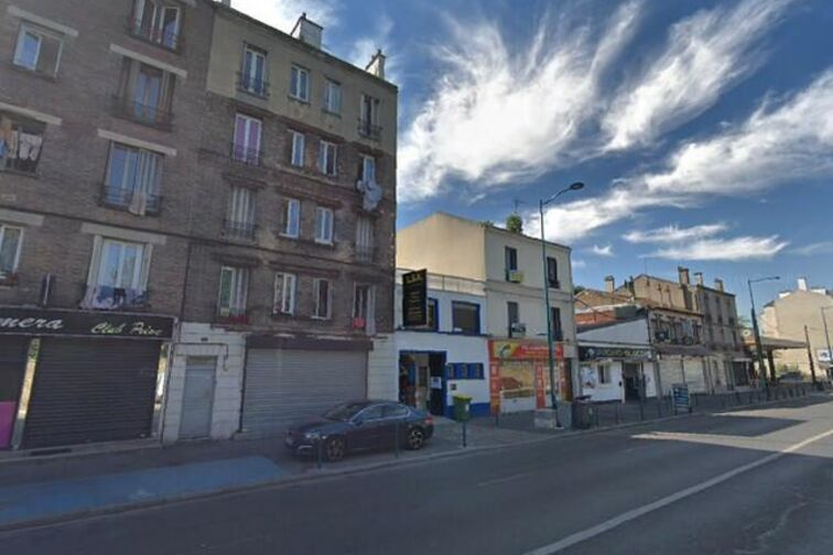 Parking Gare des Boullereaux Champigny avis