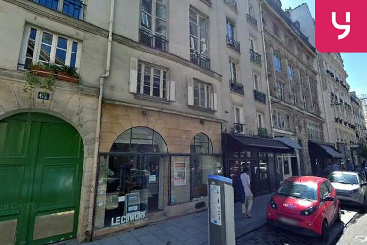 Parking Centre aquatique Le Dôme de Vincennes - Fontenay-sous-Bois 62, rue Jean-Jacques Rousseau