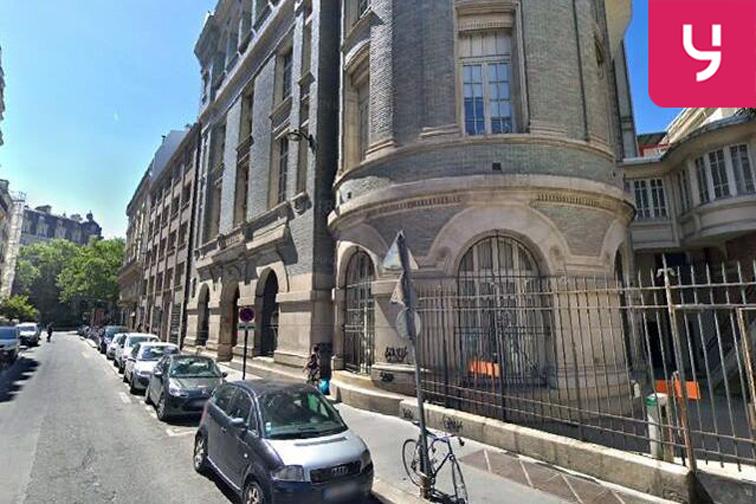 location parking Centre aquatique Le Dôme de Vincennes - Fontenay-sous-Bois