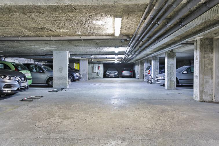 Parking Olivier Métra pas cher