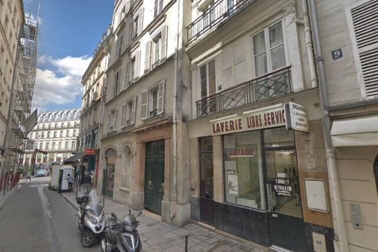 location parking Jean-Jacques Rousseau - Champigny-sur-Marne