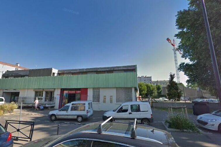 Parking Lycée Louise Michel - Champigny-sur-Marne Champigny-sur-Marne
