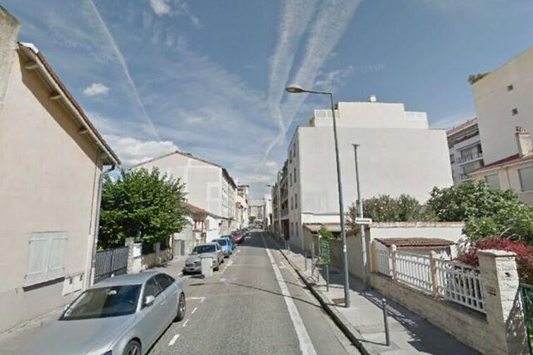 Parking Paul Lafargue - Champigny-sur-Marne location mensuelle