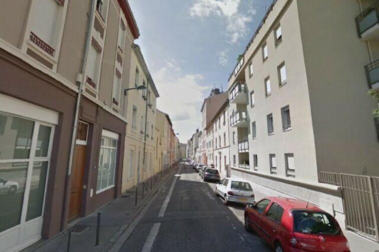 Parking Paul Lafargue - Champigny-sur-Marne sécurisé
