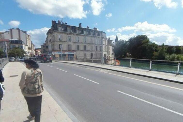 Parking Verdun - Champigny-sur-Marne location