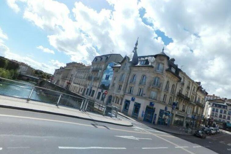 Parking Verdun - Champigny-sur-Marne sécurisé