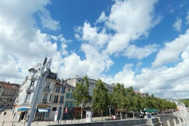 Parking Verdun - Champigny-sur-Marne en location
