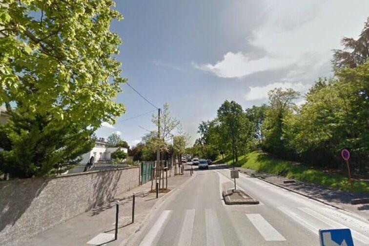 Parcheggio Fourchette de Bry - Champigny-sur-Marne sicuro
