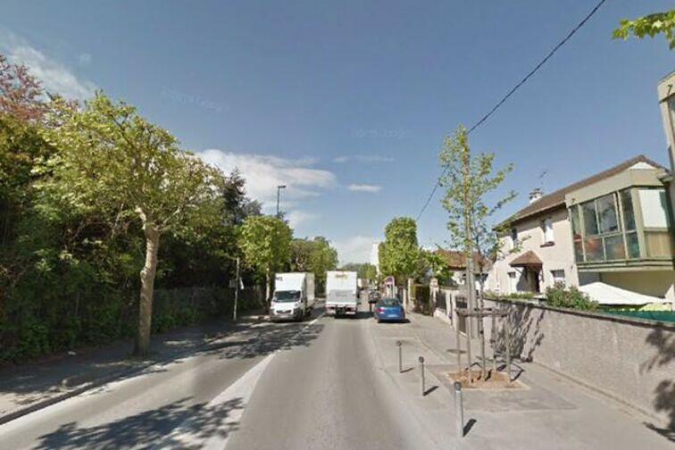 Parcheggio Fourchette de Bry - Champigny-sur-Marne box