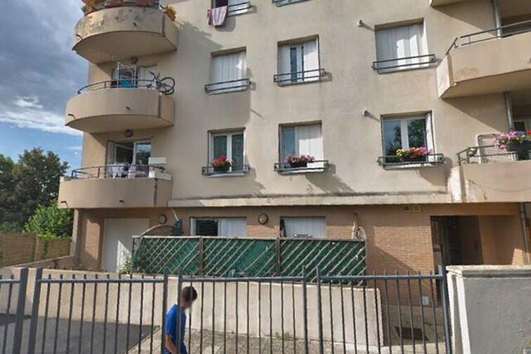 location parking Ecole Eugénie Cotton - Champigny-sur-Marne
