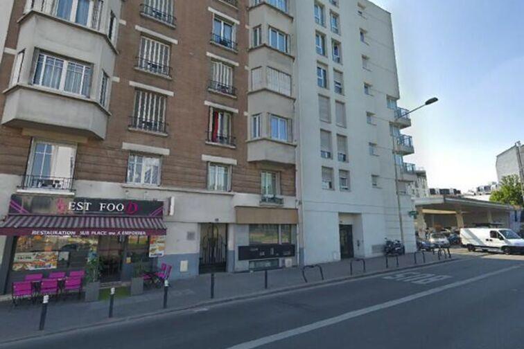 location parking Lycée Langevin Wallon - Champigny-sur-Marne