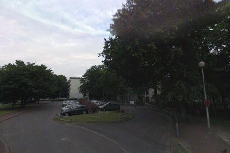 Parking Yves Farges - Champigny-sur-Marne Champigny-sur-Marne