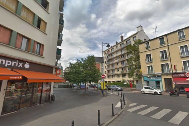 Parking Les Marronniers - Champigny-sur-Marne en location