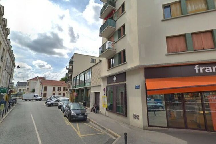 location parking Les Marronniers - Champigny-sur-Marne