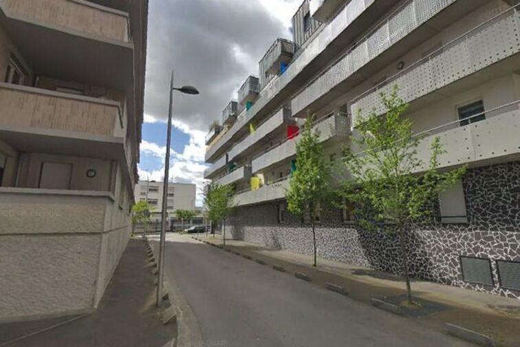 Parking Parc de la Grande Demoiselle - Choisy-le-Roi box