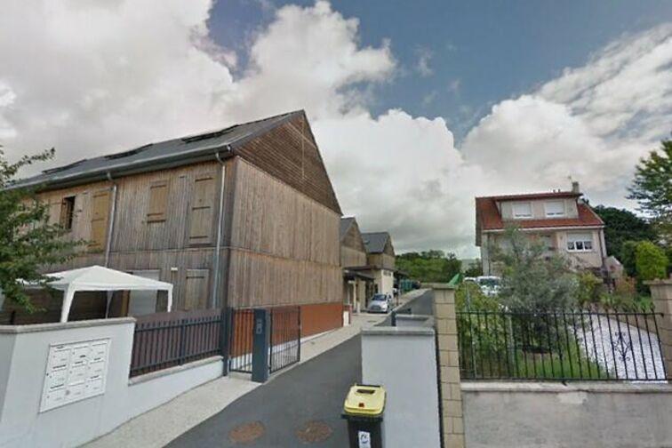 affitta parcheggio Hauts Bonne Eau - Champigny-sur-Marne