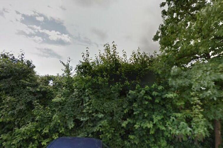 Parcheggio Hauts Bonne Eau - Champigny-sur-Marne telecamera