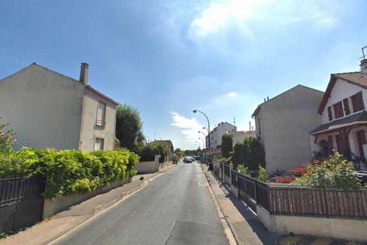 Parking Egalité - Champigny-sur-Marne location
