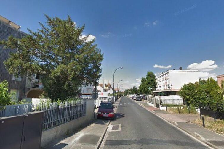 Parking Egalité - Champigny-sur-Marne 24/24 7/7