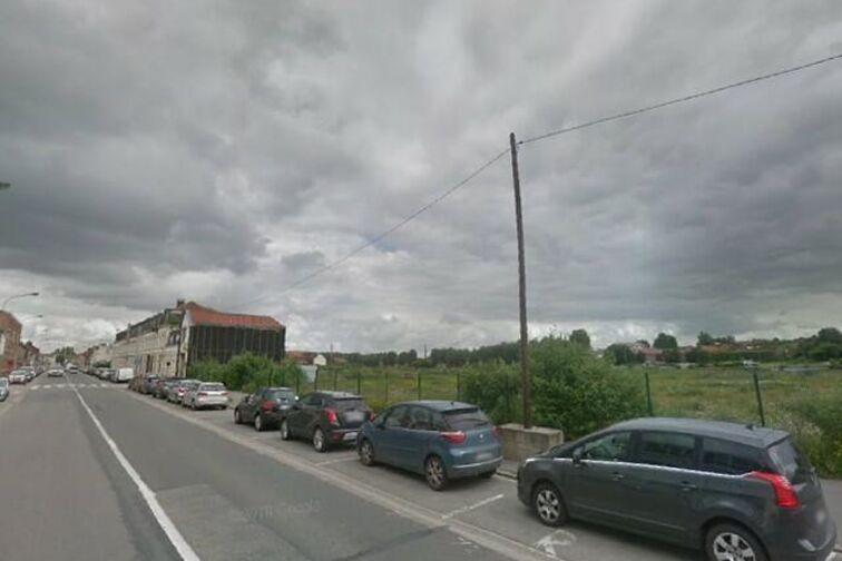 Parking General De Gaulle - Champigny-sur-Marne box