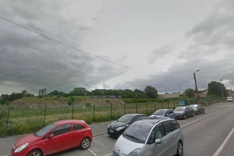 Parking General De Gaulle - Champigny-sur-Marne gardien