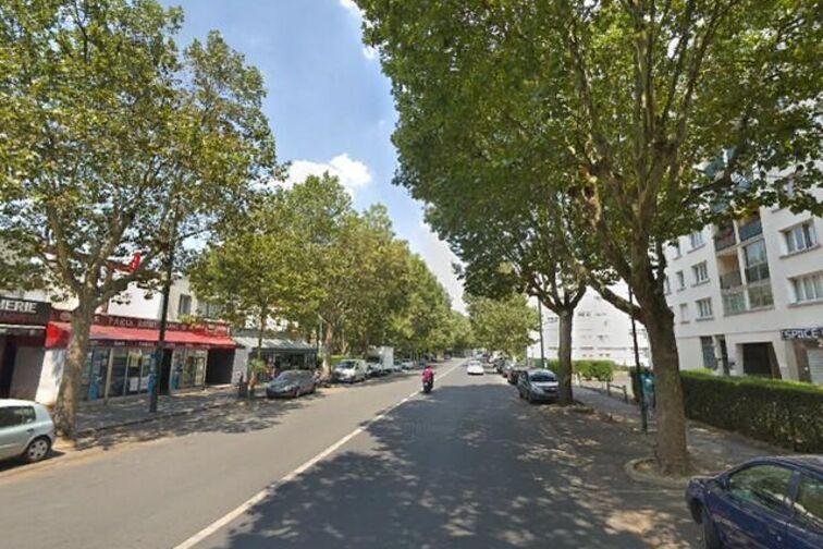 Parking Établissement Public de Santé Erasme - Bagneux sécurisé