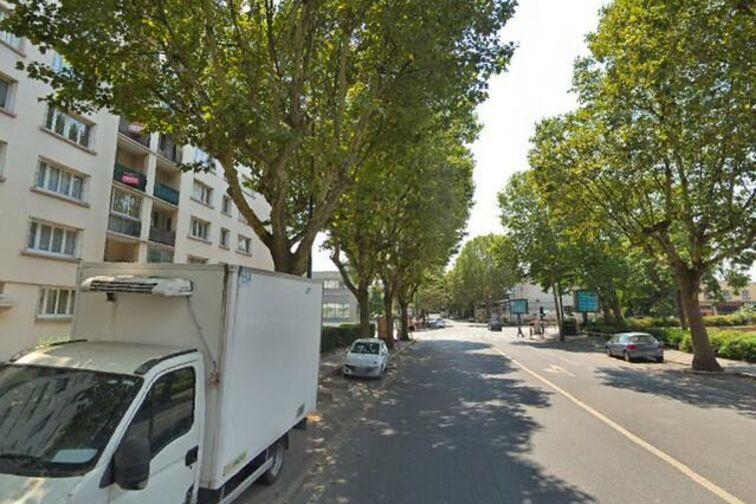 Parking Établissement Public de Santé Erasme - Bagneux location mensuelle